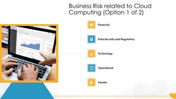 Technology Guide For Serverless Computing Business Risk Related To Cloud Computing Data Portrait PDF