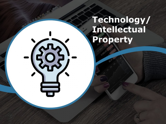 Technology Intellectual Property Template 1 Ppt PowerPoint Presentation Inspiration Graphics Download