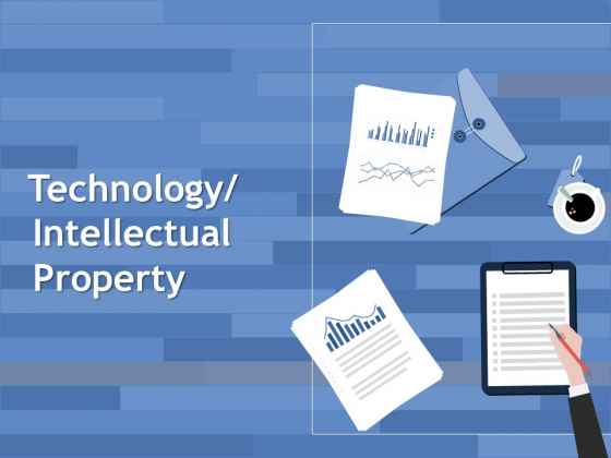 Technology Intellectual Property Template 2 Ppt PowerPoint Presentation Infographics Ideas