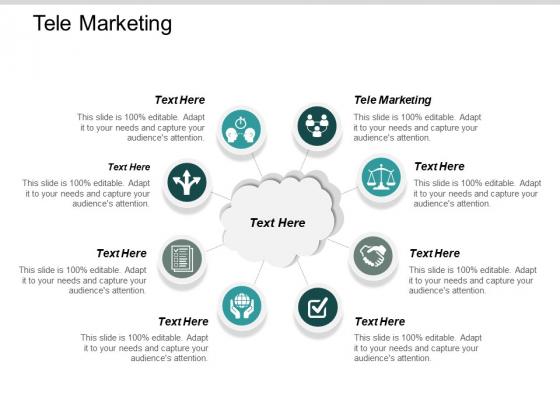 Tele Marketing Ppt PowerPoint Presentation Portfolio Clipart Images Cpb