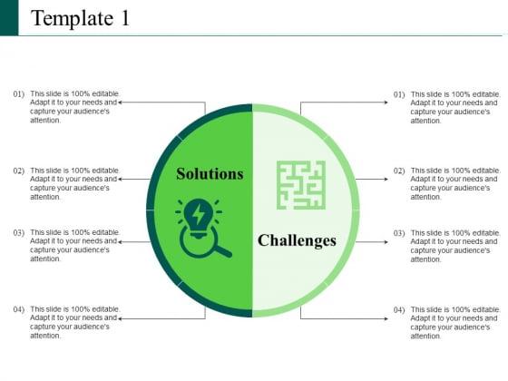 Template 1 Ppt PowerPoint Presentation File Slides