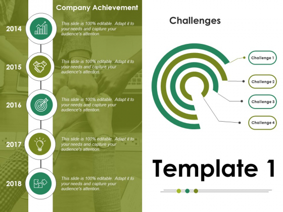 Template 1 Ppt PowerPoint Presentation Ideas Pictures