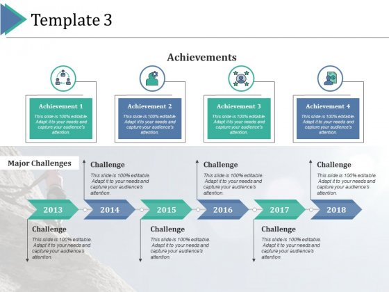 Template 3 Ppt PowerPoint Presentation Summary Master Slide