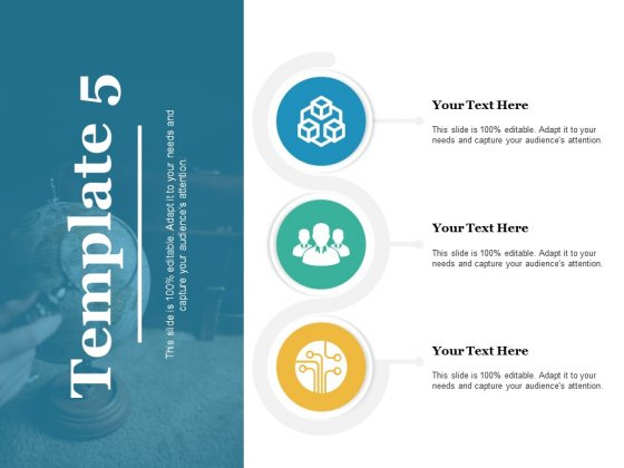 Template 5 Ppt PowerPoint Presentation Outline Designs Download
