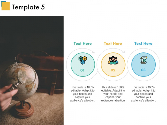 Template 5 Ppt PowerPoint Presentation Styles Gallery