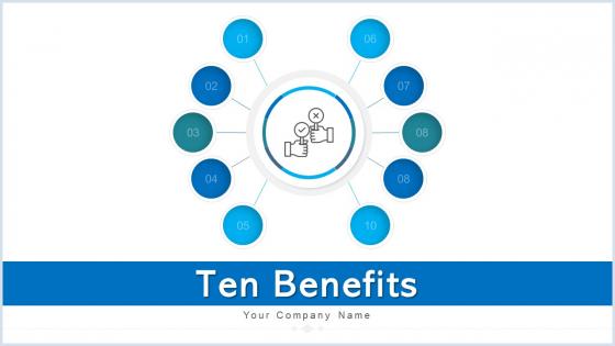 Ten Benefits Business Opportunities Ppt PowerPoint Presentation Complete Deck