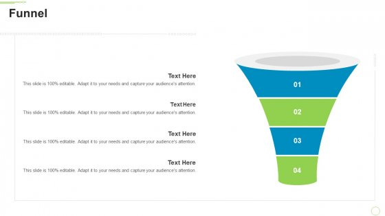 Ten Minutes Personal Introduction Funnel Ppt File Deck PDF
