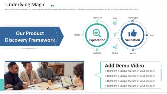 Ten Slides Guy Kawasaki Investor Deck Underlying Magic Microsoft PDF
