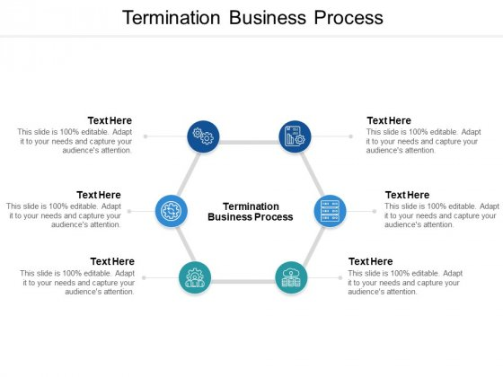 Termination Business Process Ppt PowerPoint Presentation Summary Visuals Cpb