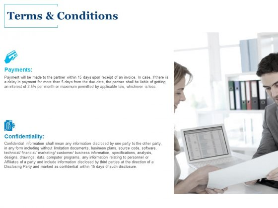 Terms And Conditions Ppt PowerPoint Presentation Inspiration Example