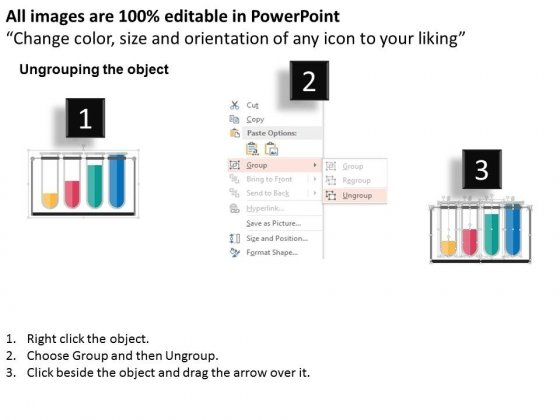 Test_Tubes_For_Financial_Ratio_Analysis_Powerpoint_Template_2