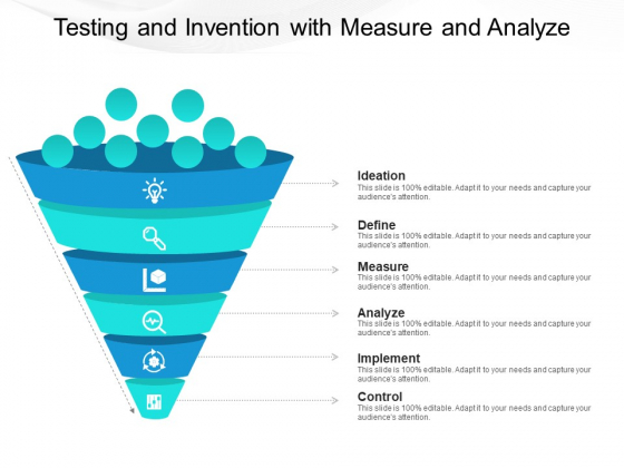 Testing_And_Invention_With_Measure_And_Analyze_Ppt_PowerPoint_Presentation_Portfolio_Aids_PDF_Slide_1
