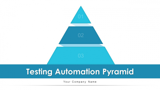 Testing Automation Pyramid Workflows Performance Ppt PowerPoint Presentation Complete Deck With Slides