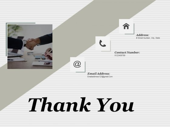 Thank You 7 QC Tools Ppt PowerPoint Presentation Introduction
