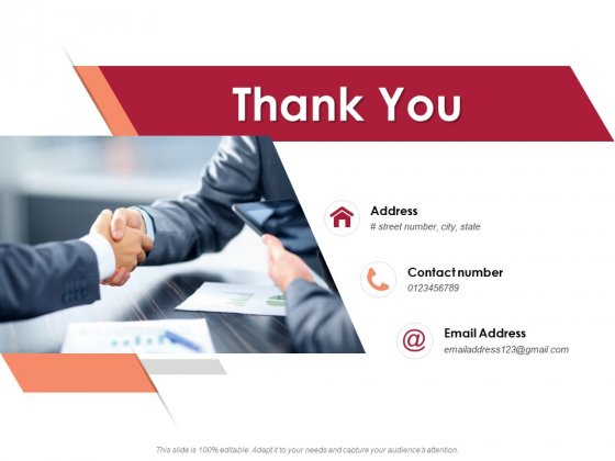 Thank You Ability Building Ppt PowerPoint Presentation Pictures Layout