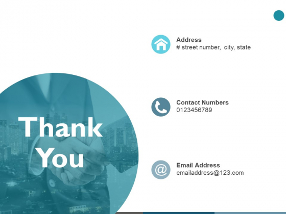 Thank You Aligning IT And Business Strategy Ppt PowerPoint Presentation Show Graphics Download