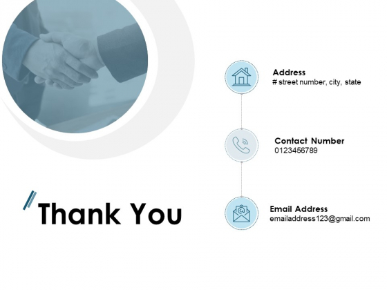 Thank You Approach To IT Simplification Ppt PowerPoint Presentation Inspiration Visual Aids