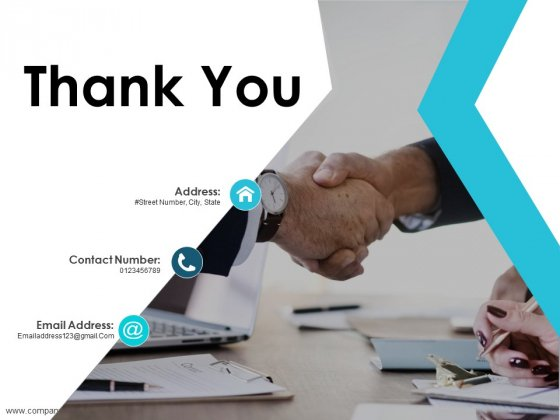 Thank You Blockchain Ppt PowerPoint Presentation Show Mockup