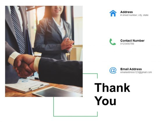 Thank You Brand Integrity Ppt Powerpoint Presentation Styles Styles