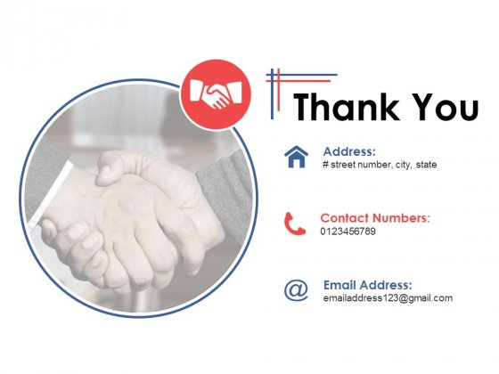 Thank You Brand Loyalty Ppt PowerPoint Presentation Model Icons