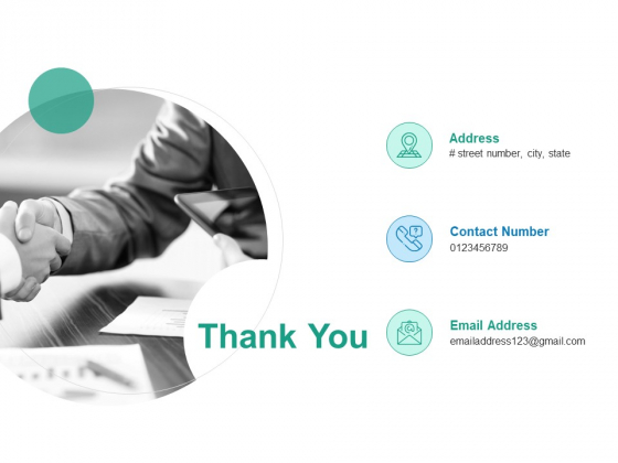 Thank You Brand Rollout Plan Ppt PowerPoint Presentation File Outfit