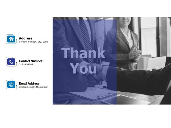 Thank You Brand Value Ppt PowerPoint Presentation Infographics Objects