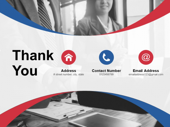 Thank You Building Brand Loyalty Ppt PowerPoint Presentation Gallery Format