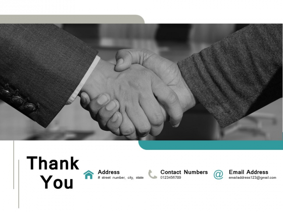 Thank You Business Accomplishments And Hurdles Ppt PowerPoint Presentation Ideas Gridlines