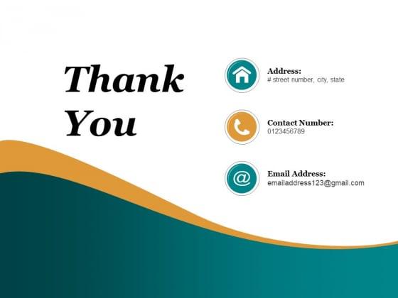 Thank You Business Process Ppt PowerPoint Presentation Portfolio Ideas