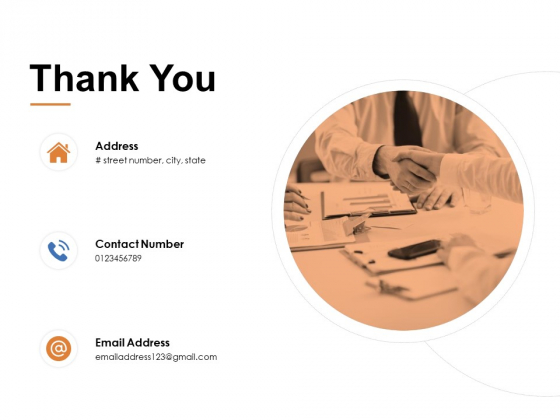 Thank You Capability Assessment Ppt PowerPoint Presentation Infographics Examples