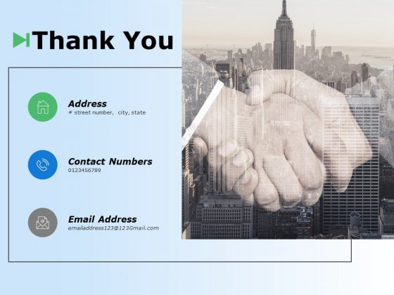 Thank You Capital Budget Plan Ppt Powerpoint Presentation Professional