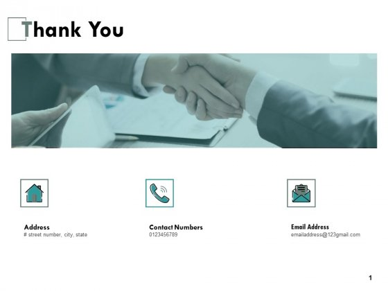 Thank You Career Planning Assessment Ppt PowerPoint Presentation Icon Example