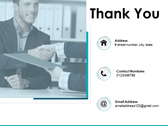 Thank You Company Sales Review Ppt PowerPoint Presentation Model Skills