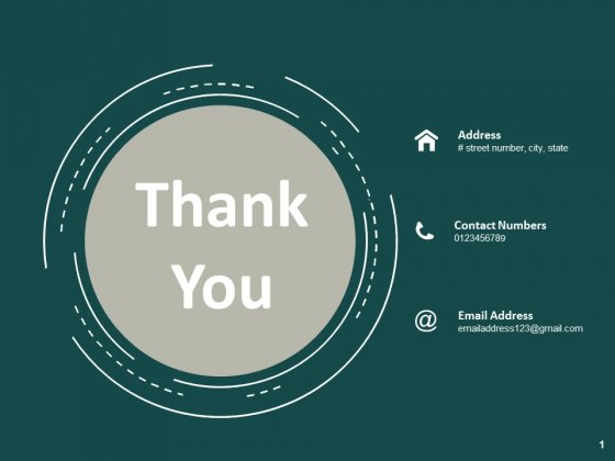 Thank You Consumer Service Process Flow Chart Ppt Powerpoint Presentation Gallery Outfit
