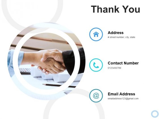 Thank You Control System Ppt PowerPoint Presentation File Ideas
