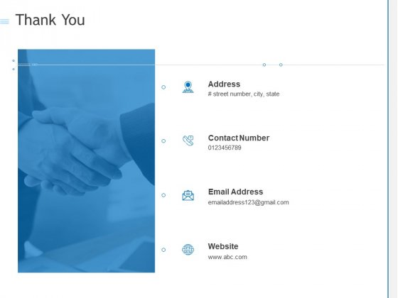 Thank You Creating Pricing Strategy Business Ppt PowerPoint Presentation Portfolio Design Ideas PDF