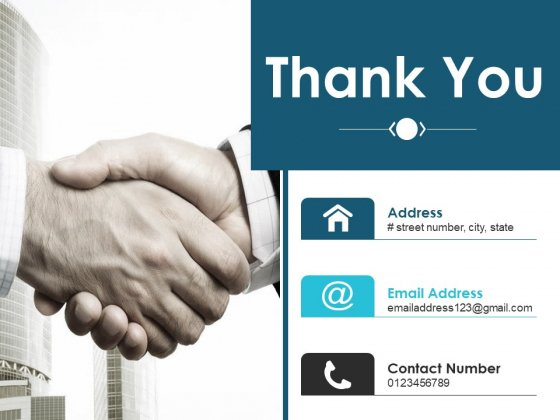 Thank You Current Assessment Ppt PowerPoint Presentation Summary File Formats