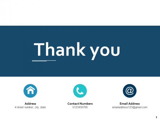Thank You Customer Service Process Flow Chart Ppt PowerPoint Presentation Slides Ideas