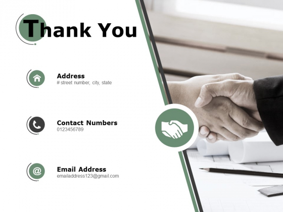 Thank You Data Migration Best Practices Ppt PowerPoint Presentation Summary Example Topics