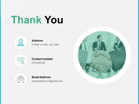 Thank You Door To Door Sales Review Ppt PowerPoint Presentation File Format Ideas