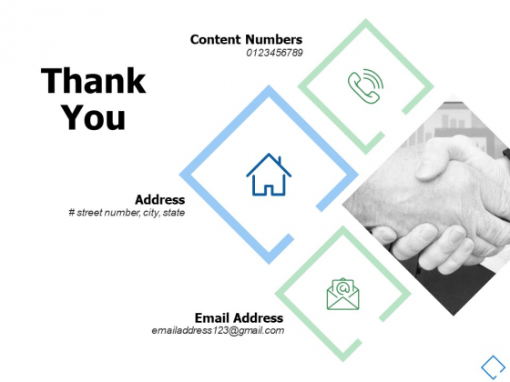 Thank You Ecommerce Business Trends Ppt PowerPoint Presentation File Summary