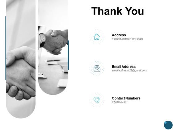 Thank You Ecommerce Market Overview Ppt PowerPoint Presentation Layouts Layout Ideas
