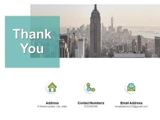 Thank You Employee Career Progression Planning Ppt PowerPoint Presentation Ideas Portrait