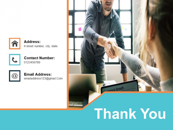 Thank You Evolution Guide Ppt PowerPoint Presentation Styles Portrait
