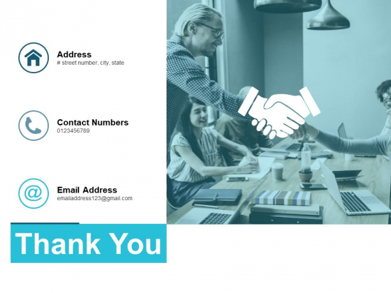 Thank You Experience Curves Ppt PowerPoint Presentation Summary Introduction