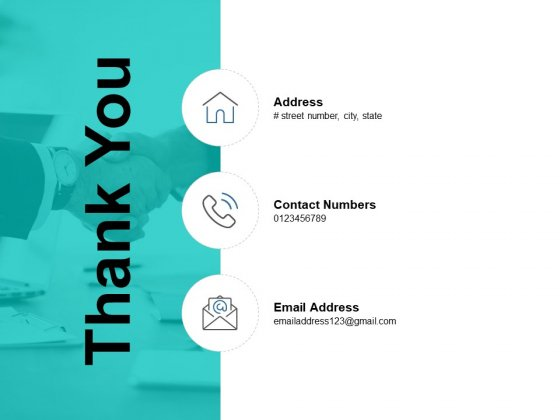 Thank You Financial Management In Healthcare Ppt PowerPoint Presentation Pictures Design Ideas