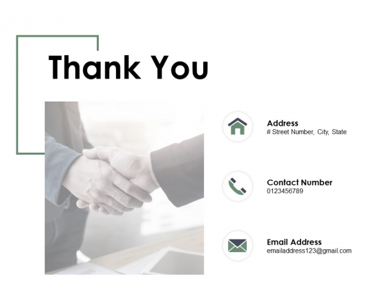 Thank You Financial Planning In Healthcare Ppt PowerPoint Presentation Infographic Template Clipart Images
