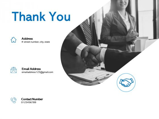 Thank You Fixed Capital Assessment Ppt PowerPoint Presentation Outline Layout