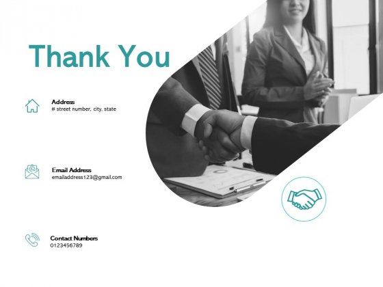 Thank You Fixed Capital Assessment Ppt PowerPoint Presentation Pictures Graphic Tips