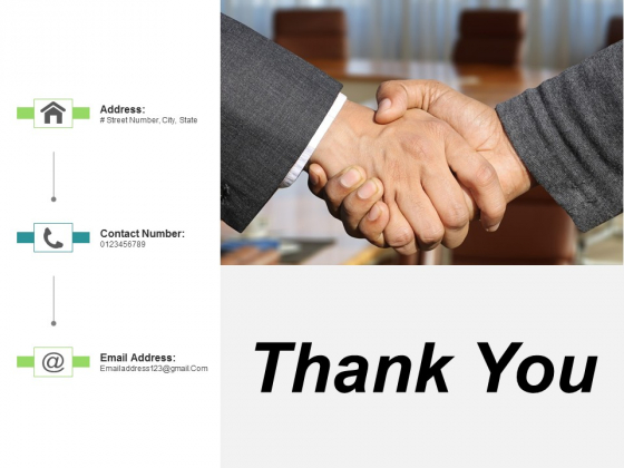 Thank You For Corporate Ppt PowerPoint Presentation Ideas Inspiration